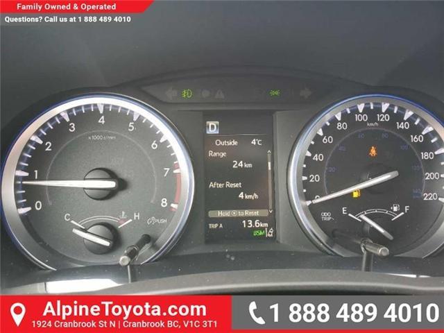 2019 Toyota Highlander XLE (Stk: S960925) in Cranbrook - Image 15 of 15