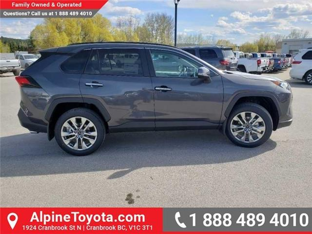 2019 Toyota RAV4 Limited (Stk: W043620) in Cranbrook - Image 6 of 17