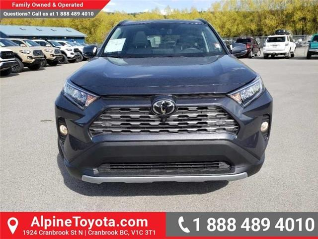 2019 Toyota RAV4 Limited (Stk: W043620) in Cranbrook - Image 8 of 17