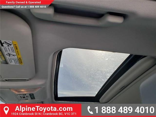 2019 Toyota RAV4 Limited (Stk: W043620) in Cranbrook - Image 15 of 17