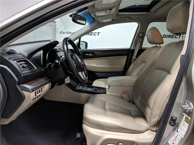 2016 Subaru Outback  (Stk: CN5644) in Burlington - Image 13 of 36
