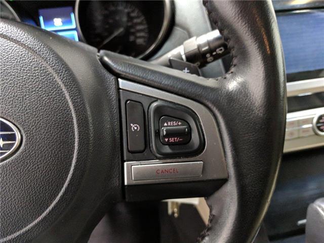 2016 Subaru Outback  (Stk: CN5644) in Burlington - Image 29 of 36