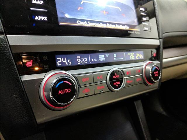 2016 Subaru Outback  (Stk: CN5644) in Burlington - Image 31 of 36