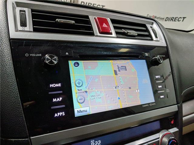 2016 Subaru Outback  (Stk: CN5644) in Burlington - Image 32 of 36