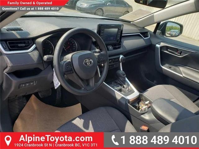 2019 Toyota RAV4 LE (Stk: C003478) in Cranbrook - Image 9 of 15