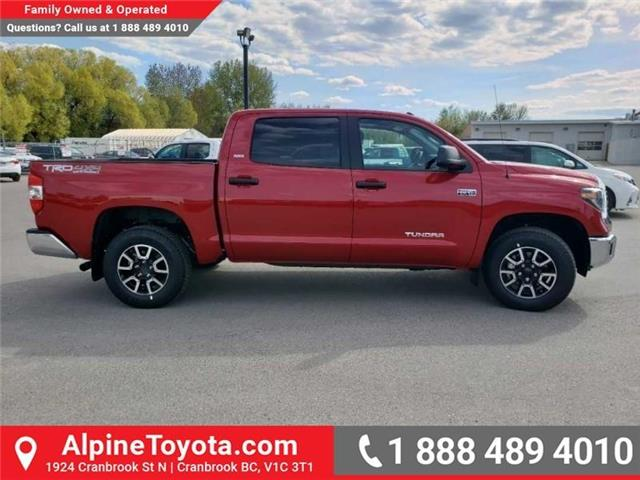 2019 Toyota Tundra TRD Offroad Package (Stk: X834442) in Cranbrook - Image 6 of 17