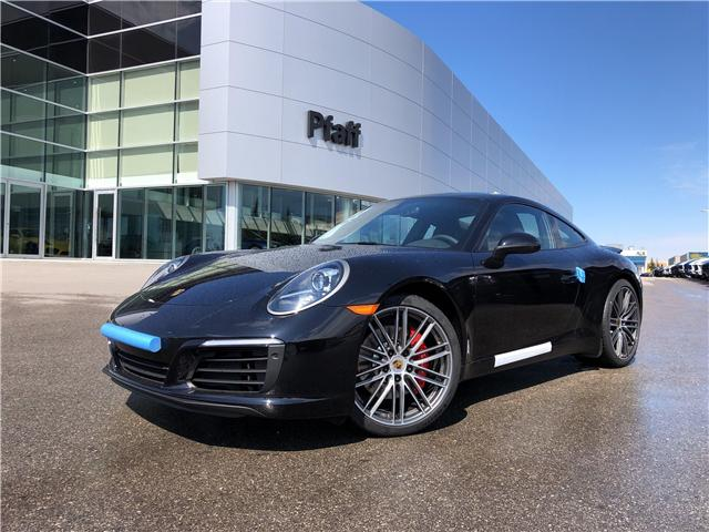 2019 Porsche 911 Carrera S Coupe (991) w/ PDK (Stk: P14327) in Vaughan - Image 1 of 17