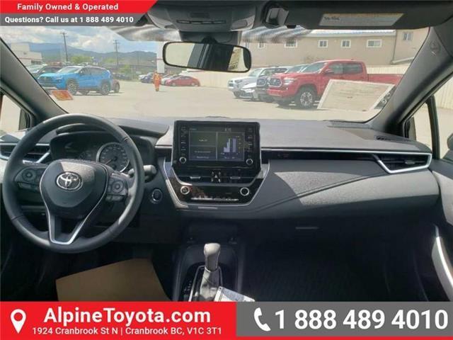 2020 Toyota Corolla SE (Stk: P002541) in Cranbrook - Image 10 of 16
