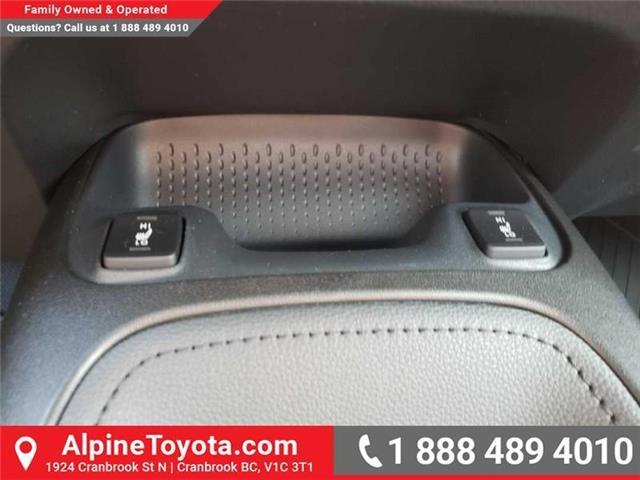 2020 Toyota Corolla SE (Stk: P002541) in Cranbrook - Image 13 of 16