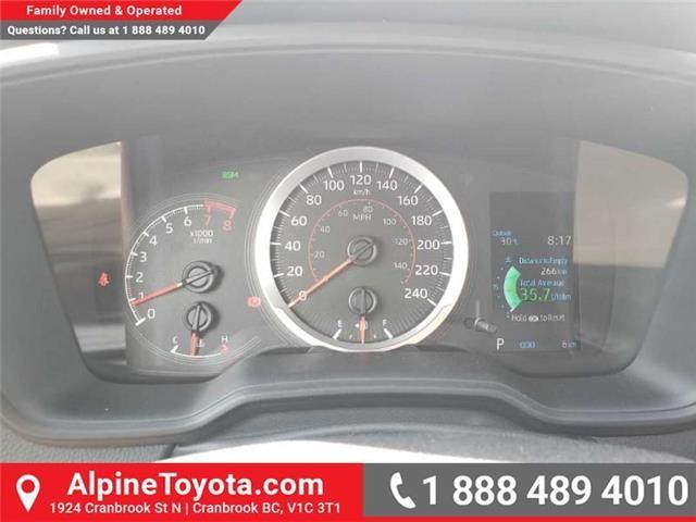 2020 Toyota Corolla SE (Stk: P002541) in Cranbrook - Image 14 of 16