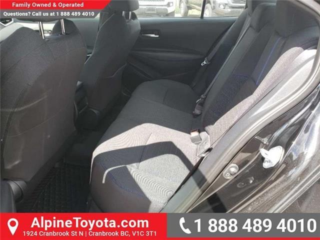 2020 Toyota Corolla SE (Stk: P002541) in Cranbrook - Image 16 of 16