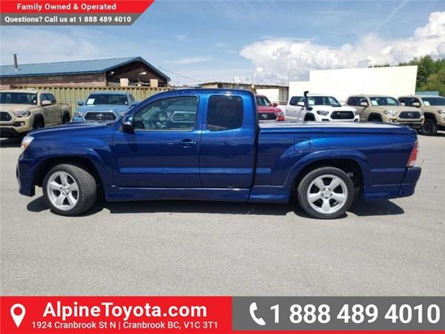 2014 Toyota Tacoma X-Runner (Stk: X582649N) in Cranbrook - Image 2 of 18