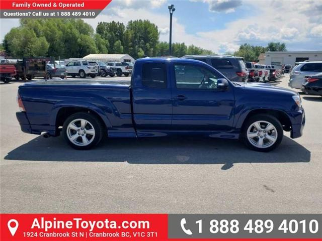 2014 Toyota Tacoma X-Runner (Stk: X582649N) in Cranbrook - Image 6 of 18