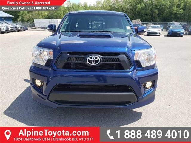 2014 Toyota Tacoma X-Runner (Stk: X582649N) in Cranbrook - Image 8 of 18