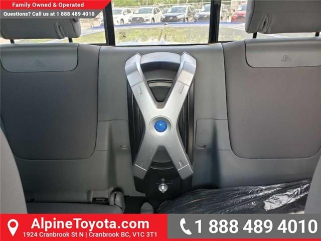 2014 Toyota Tacoma X-Runner (Stk: X582649N) in Cranbrook - Image 16 of 18