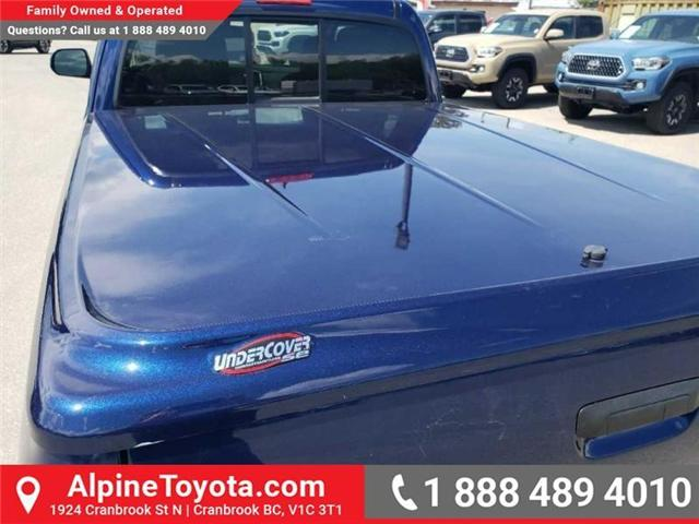 2014 Toyota Tacoma X-Runner (Stk: X582649N) in Cranbrook - Image 18 of 18