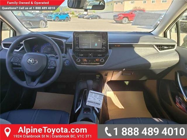 2020 Toyota Corolla Hybrid Base (Stk: J006506) in Cranbrook - Image 10 of 15