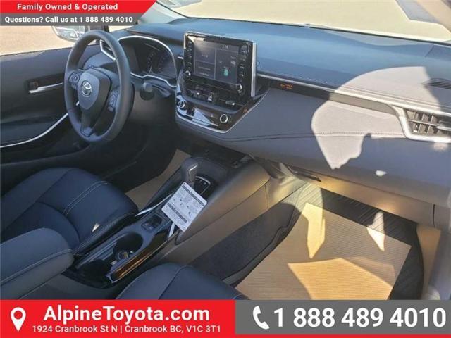 2020 Toyota Corolla Hybrid Base (Stk: J006506) in Cranbrook - Image 11 of 15