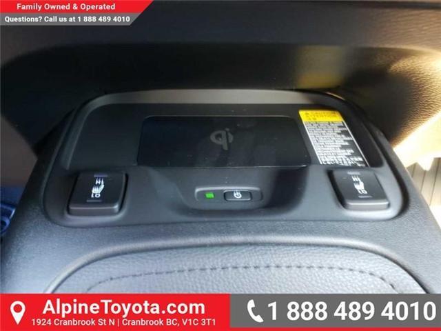 2020 Toyota Corolla Hybrid Base (Stk: J006506) in Cranbrook - Image 13 of 15