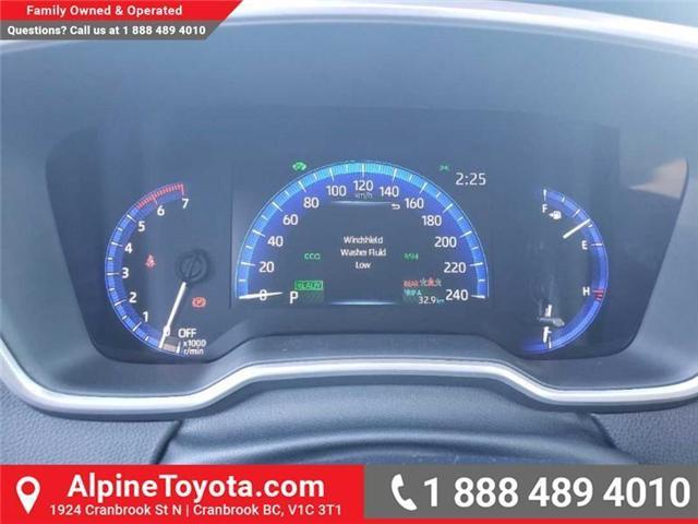 2020 Toyota Corolla Hybrid Base (Stk: J006506) in Cranbrook - Image 14 of 15