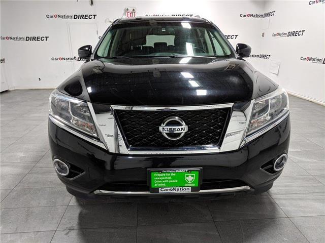 2014 Nissan Pathfinder  (Stk: CN5187) in Burlington - Image 2 of 42