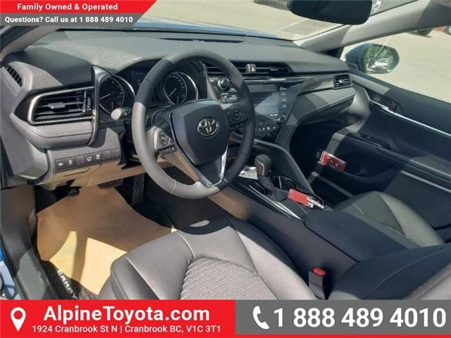 2019 Toyota Camry SE (Stk: U248965) in Cranbrook - Image 9 of 16