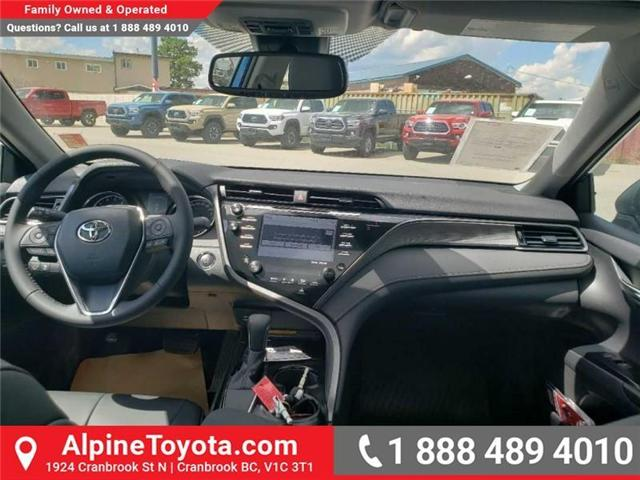 2019 Toyota Camry SE (Stk: U248965) in Cranbrook - Image 10 of 16