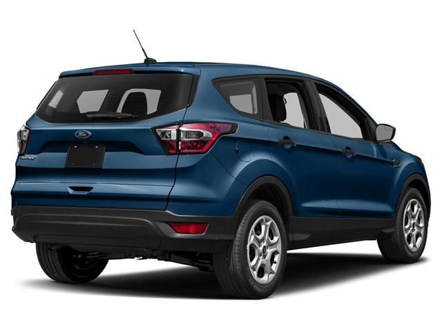 2019 Ford Escape SE (Stk: 196668) in Vancouver - Image 3 of 9