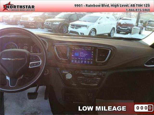 2017 Chrysler Pacifica Limited (Stk: RU021) in  - Image 1 of 12