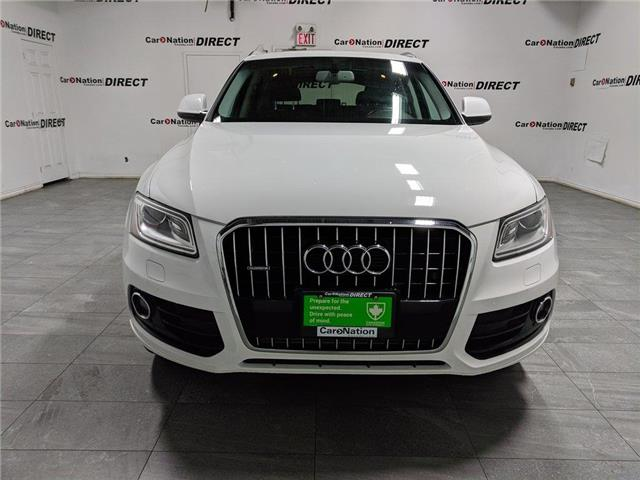2016 Audi Q5 2.0T Progressiv (Stk: CN5690) in Burlington - Image 2 of 36
