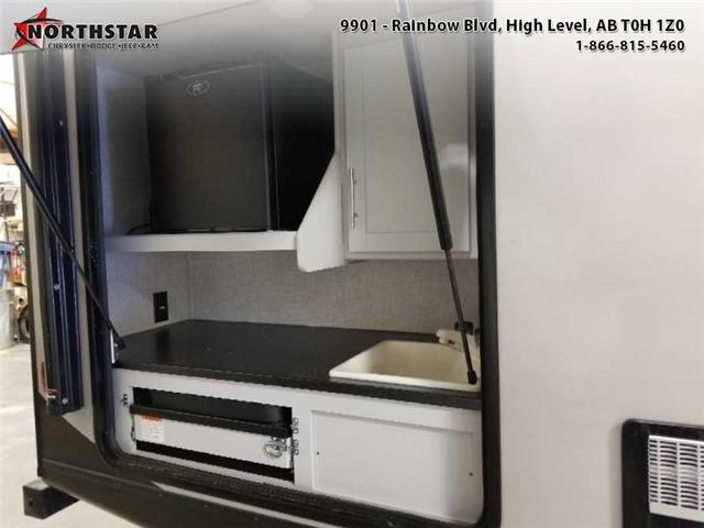 2019 Keystone BULLET-TT 26RBPR (Stk: SR031) in  - Image 1 of 10