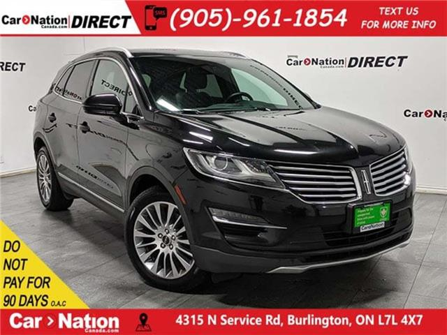 2015 Lincoln MKC Base (Stk: CN5584A) in Burlington - Image 1 of 40