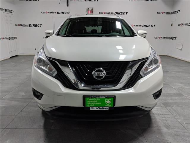 2017 Nissan Murano  (Stk: CN5687) in Burlington - Image 2 of 40