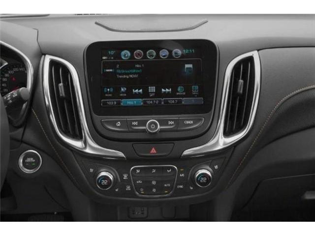 2018 Chevrolet Equinox Premier (Stk: ST103A) in  - Image 1 of 9