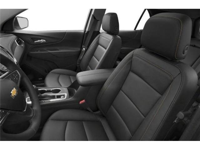 2018 Chevrolet Equinox Premier (Stk: ST103A) in  - Image 2 of 9