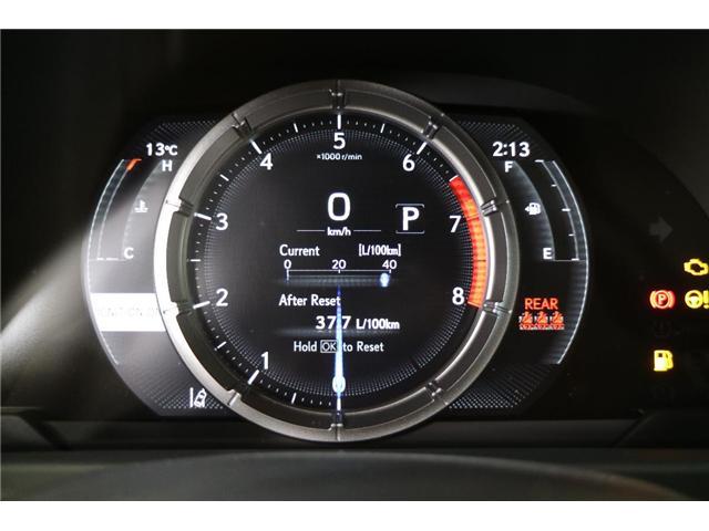 2019 Lexus UX 200 Base (Stk: 297134) in Markham - Image 17 of 30