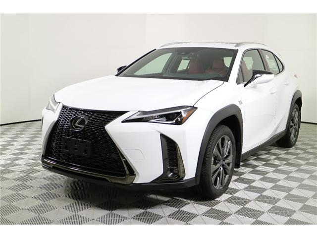 2019 Lexus UX 200 Base (Stk: 296284) in Markham - Image 3 of 29