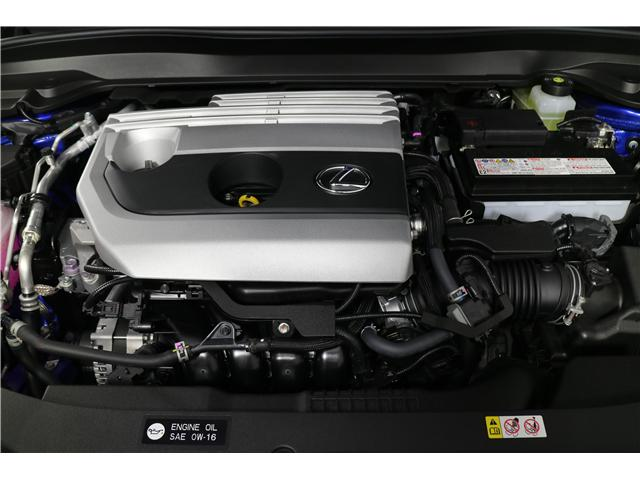2019 Lexus UX 200  (Stk: 296983) in Markham - Image 9 of 28