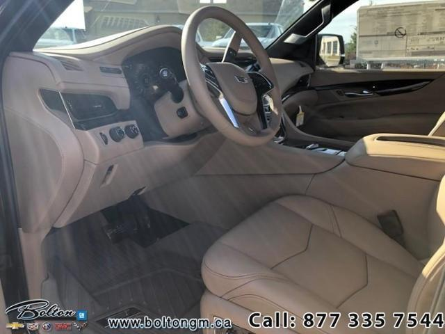 2019 Cadillac Escalade Platinum (Stk: 302870) in BOLTON - Image 7 of 13