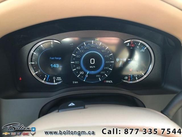 2019 Cadillac Escalade Platinum (Stk: 302870) in BOLTON - Image 8 of 13