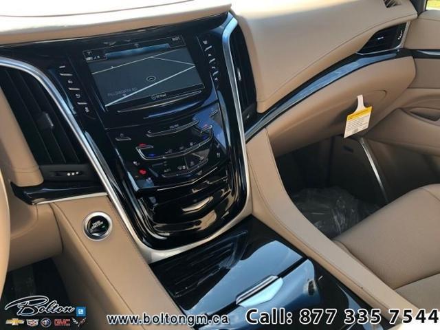 2019 Cadillac Escalade Platinum (Stk: 302870) in BOLTON - Image 9 of 13