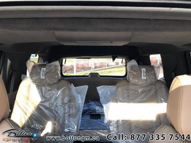 2019 Cadillac Escalade Platinum (Stk: 302870) in BOLTON - Image 10 of 13