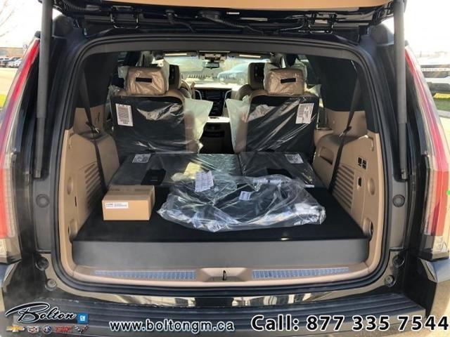 2019 Cadillac Escalade Platinum (Stk: 302870) in BOLTON - Image 11 of 13