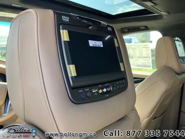 2019 Cadillac Escalade Platinum (Stk: 302870) in BOLTON - Image 13 of 13