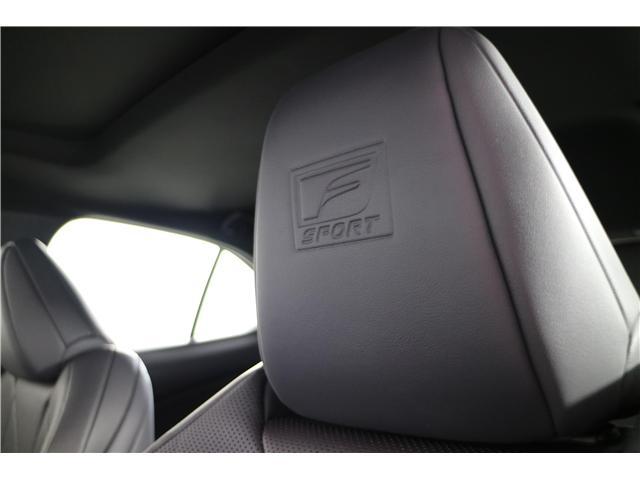 2019 Lexus UX 200  (Stk: 296983) in Markham - Image 21 of 28