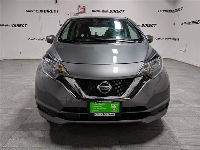 2018 Nissan Versa Note  (Stk: DRD2350) in Burlington - Image 2 of 34