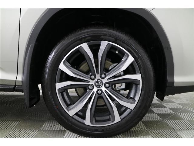 2019 Lexus RX 350L Luxury (Stk: 296637) in Markham - Image 8 of 24