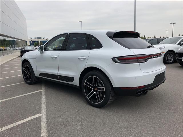 2019 Porsche Macan S (Stk: P14412) in Vaughan - Image 2 of 18