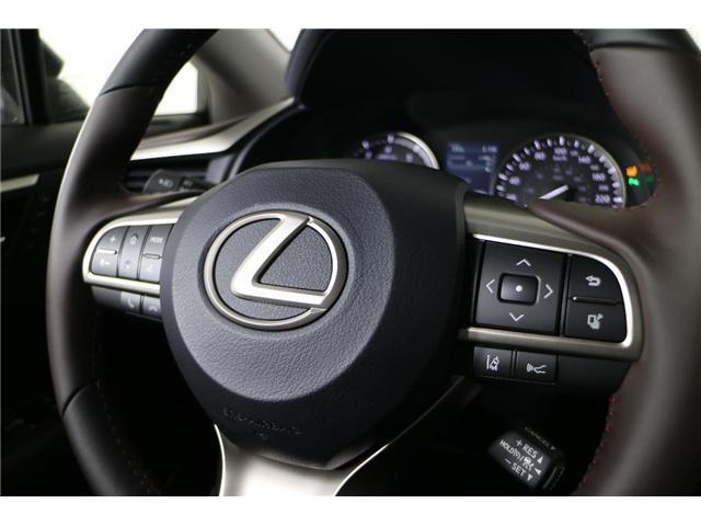 2019 Lexus RX 350L Luxury (Stk: 296617) in Markham - Image 19 of 26