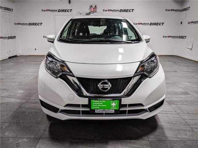 2018 Nissan Versa Note  (Stk: DRD2407) in Burlington - Image 2 of 36